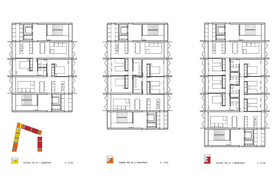 181 viviendas en alicante