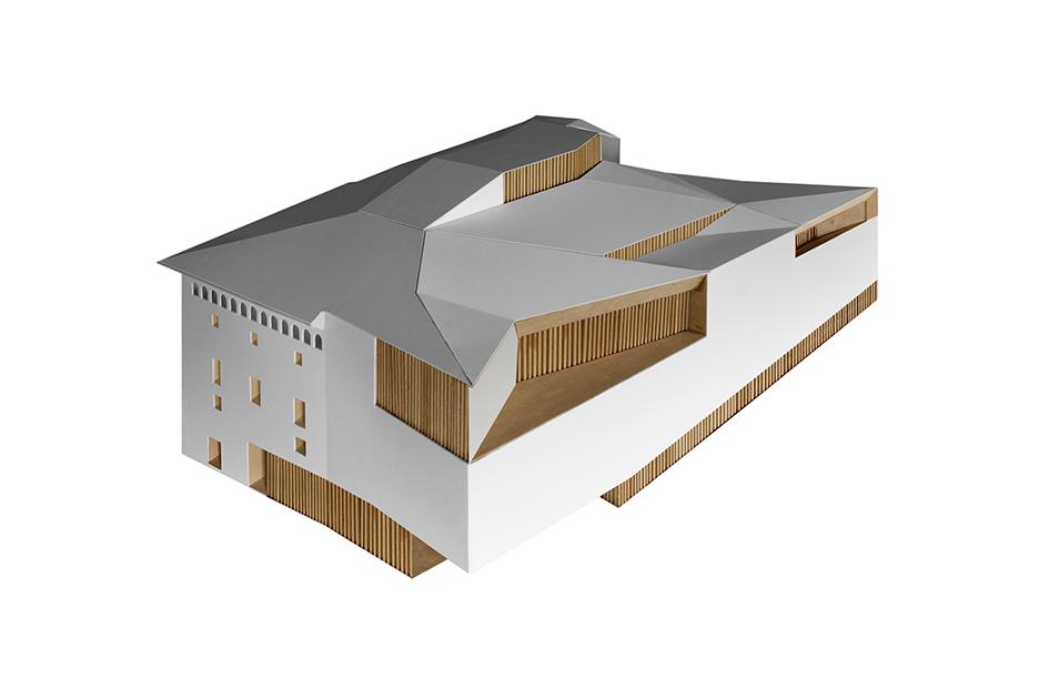 museo provincial de teruel orts-trullenque