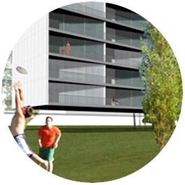 exterior concurso viviendas sueca