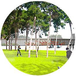 exterior propuesta concurso centro menor mallorca