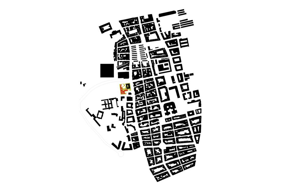 centro del menor palma de mallorca proyecto orts-trullenque