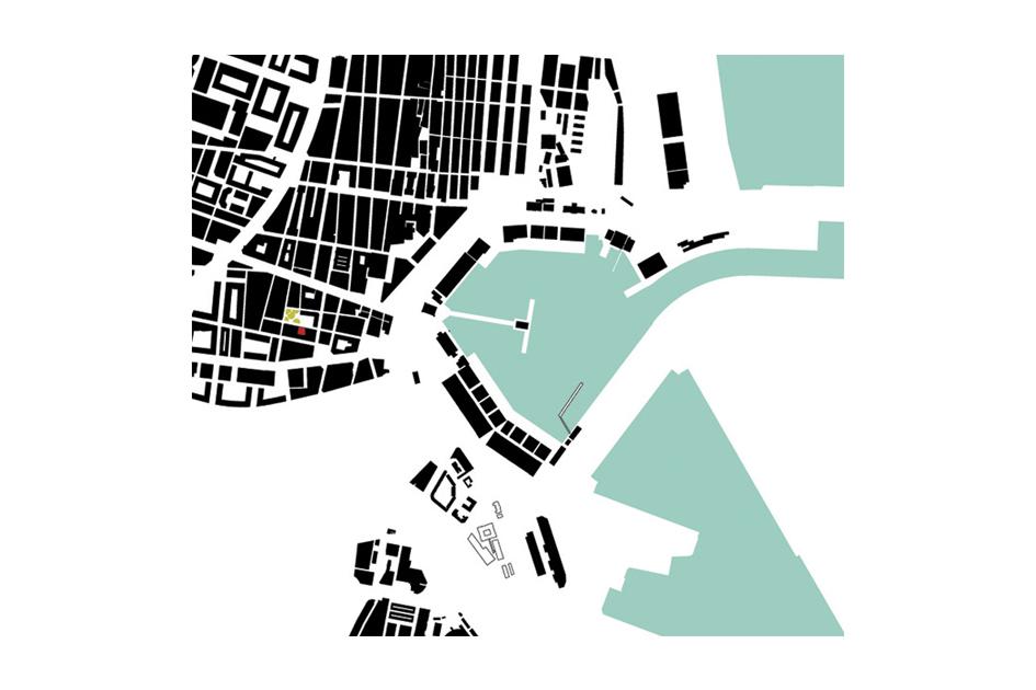proyecto 28 viviendas valencia orts-trullenque