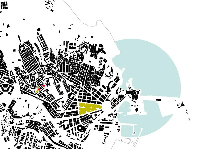 60 viviendas en melilla orts-trullenque
